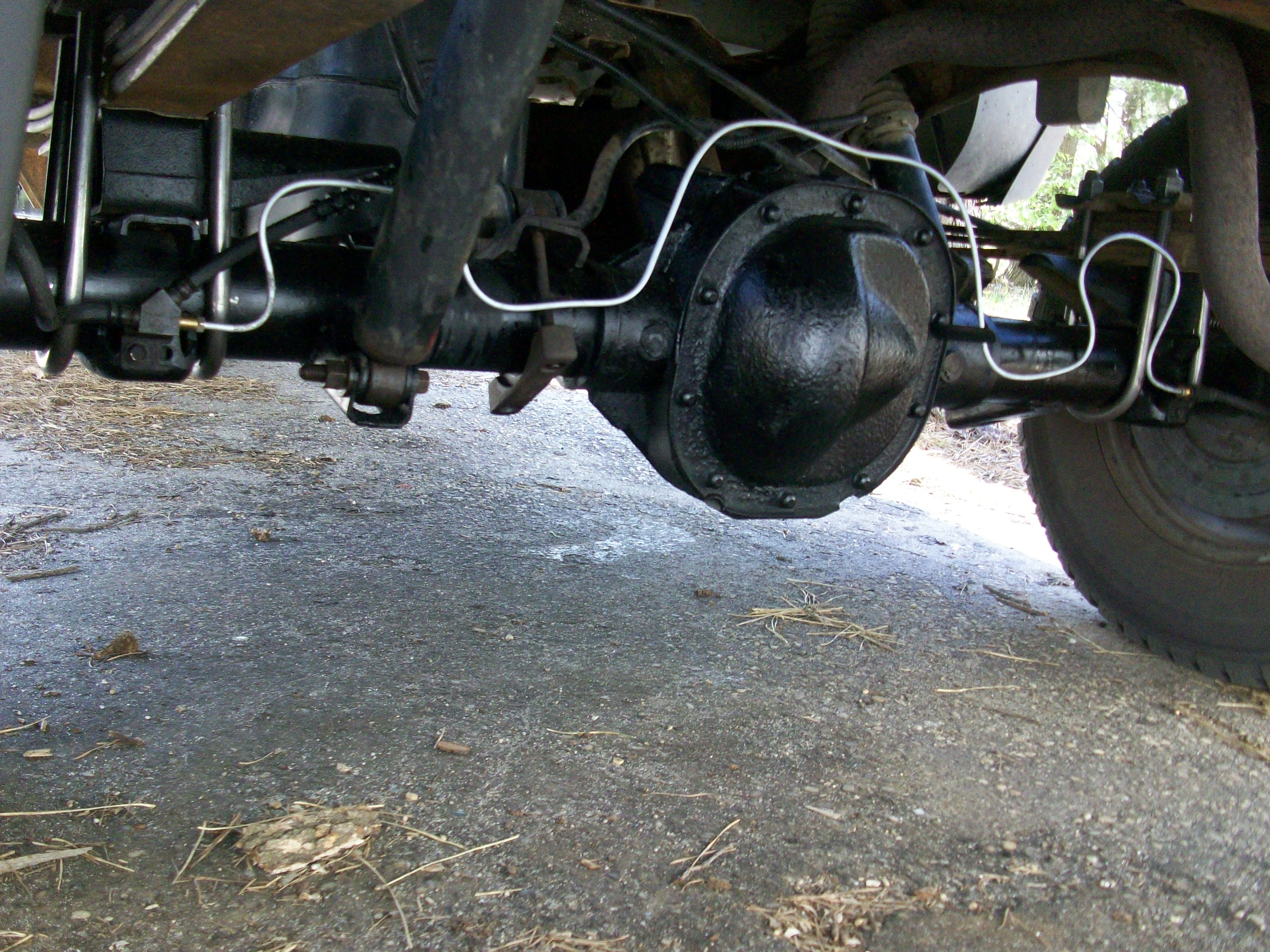 Another Kingoverace 1998 Ford Ranger Regular Cab post... - 14289570