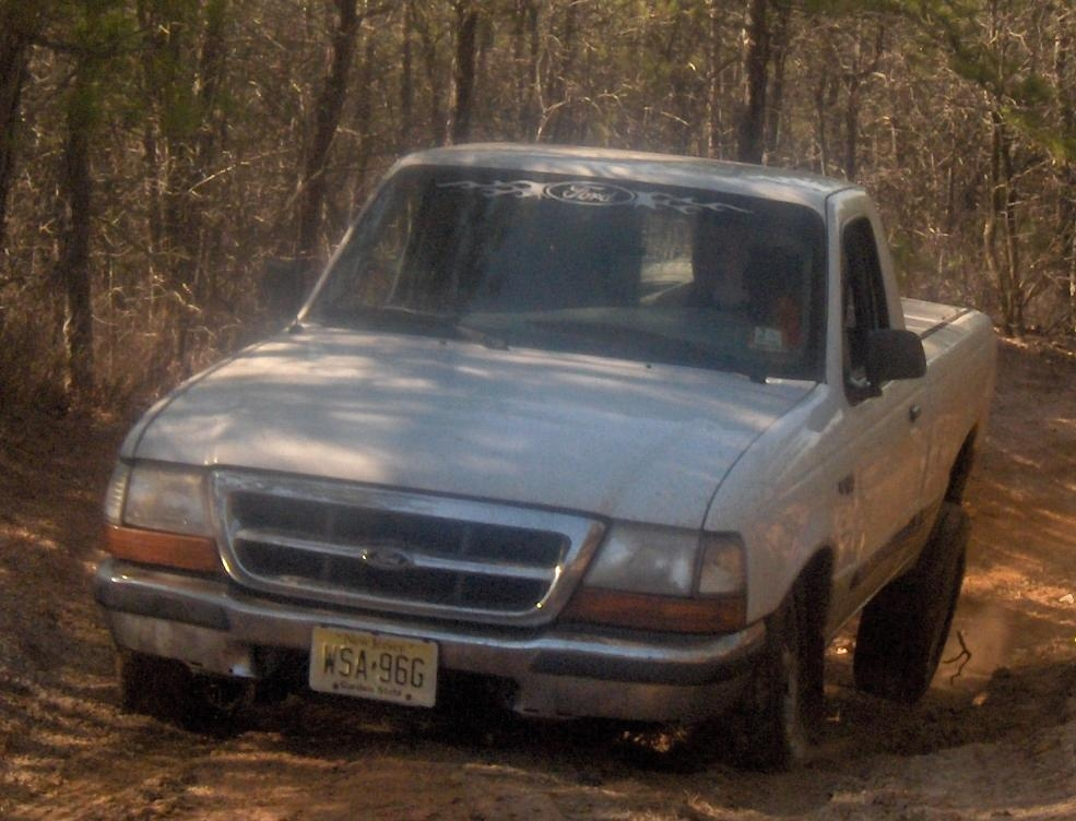 Another Kingoverace 1998 Ford Ranger Regular Cab post... - 14289575