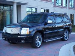 Tbull5578s 2004 Cadillac Escalade