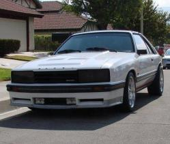 rawrights 1984 Mercury Capri