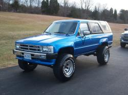 hunter_72293s 1988 Toyota 4Runner