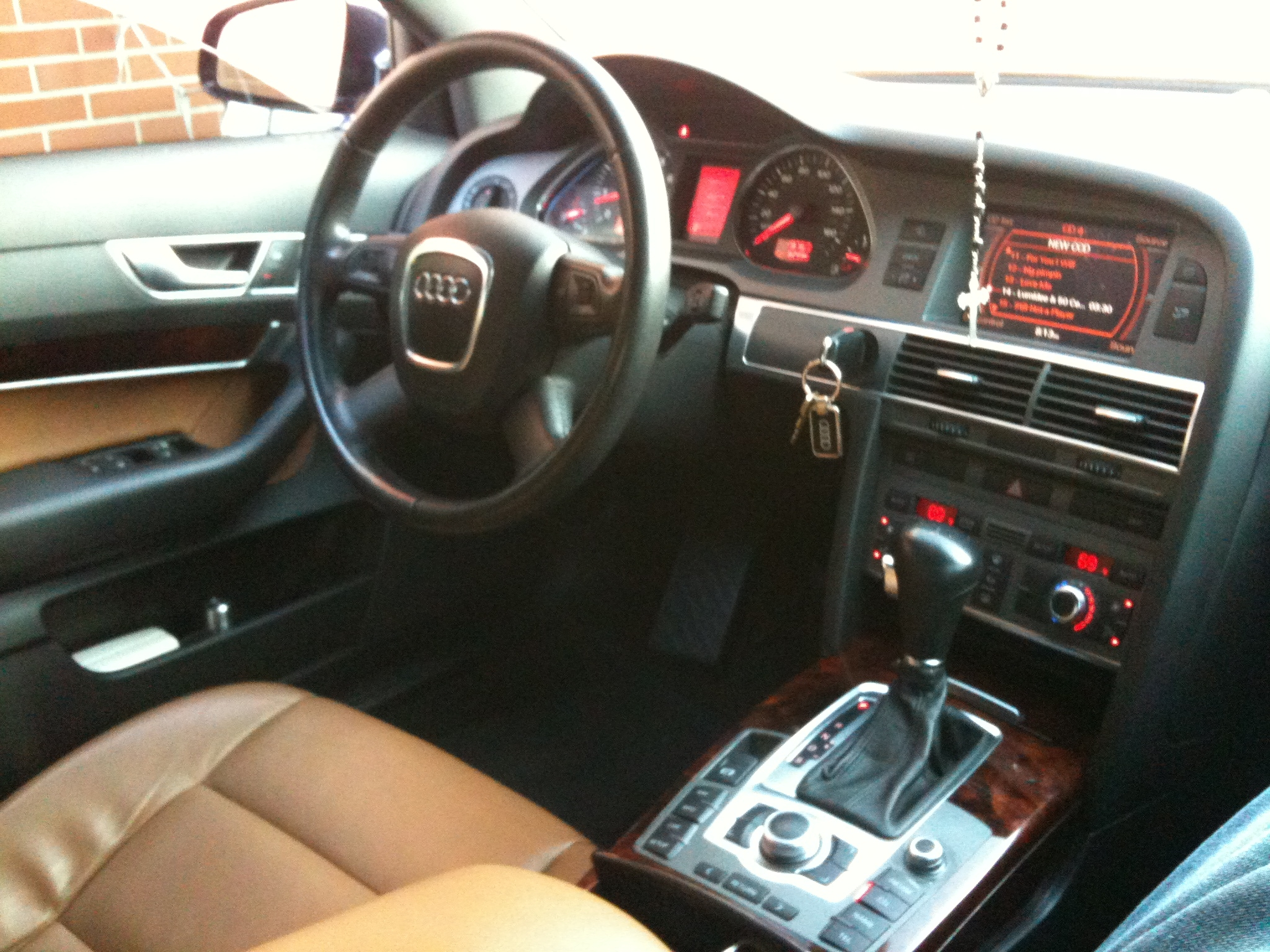 Another itwuzalladream 2007 Audi A6 post... - 14288162