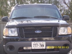 sporttrac777s 2003 Ford Explorer Sport Trac