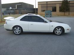 prelude411s 1999 Honda Prelude