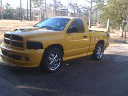 rumblebee89s 2005 Dodge Ram 1500 Regular Cab
