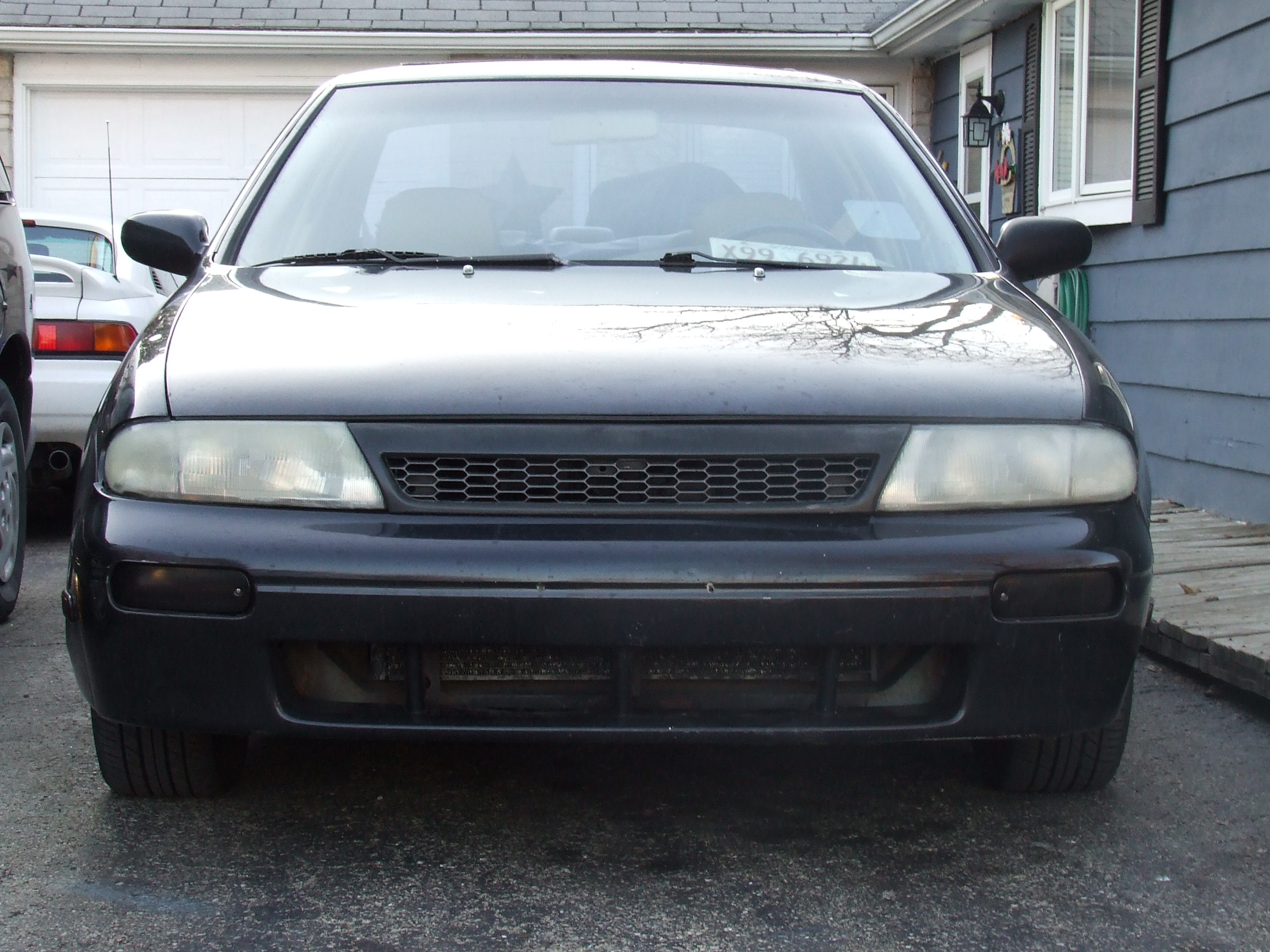 Another toyotaman15 1993 Nissan Altima post... - 14292148