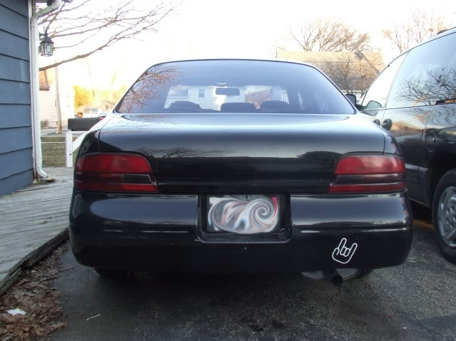 Another toyotaman15 1993 Nissan Altima post... - 14292162