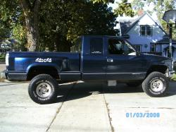SICKPWRs 1996 GMC Sierra 1500 Regular Cab