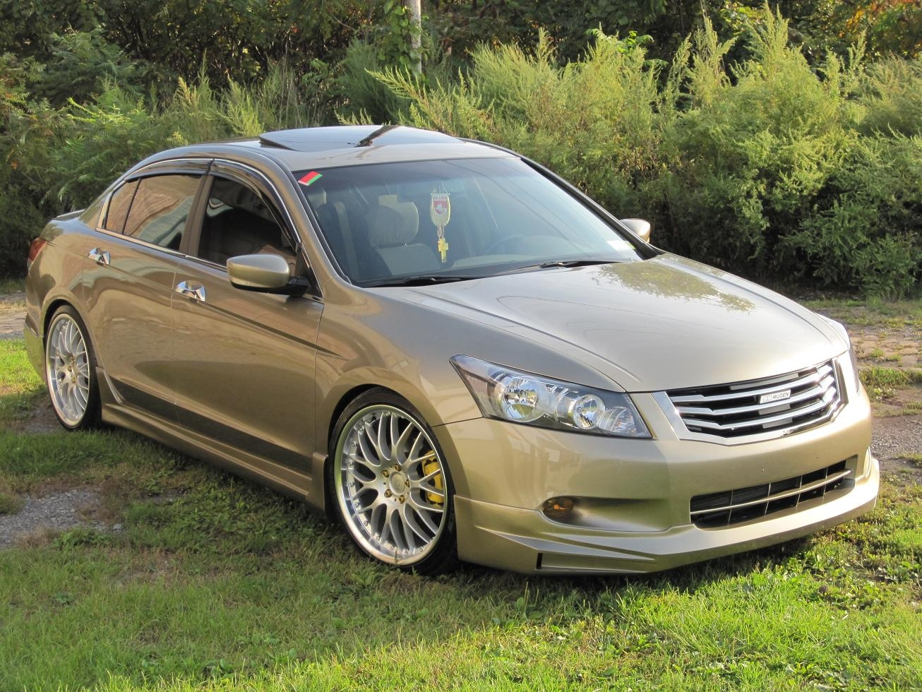 napreludei 2009 honda accordex l sedan 4d specs photos. Black Bedroom Furniture Sets. Home Design Ideas