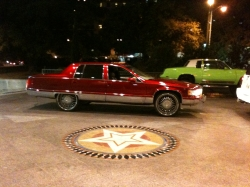 gmonts15s 1994 Cadillac Fleetwood