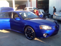 Dallas2214s 2007 Pontiac Grand Prix