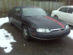 debdeborras 1995 Chevrolet Monte Carlo