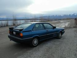 chrisll's 1986 Audi Coupe