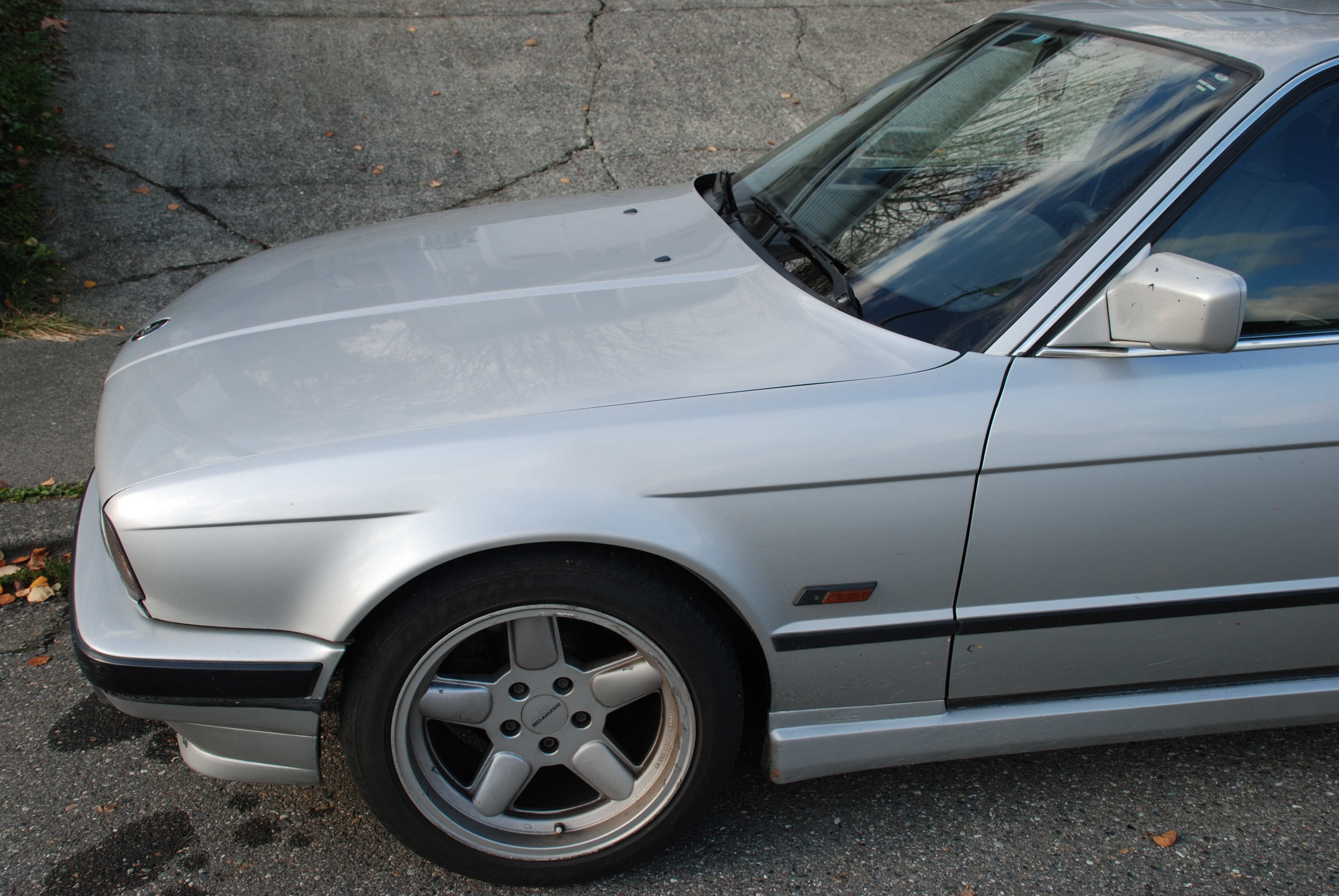 Another calientedesign2 1991 BMW 5 Series post... - 14293903