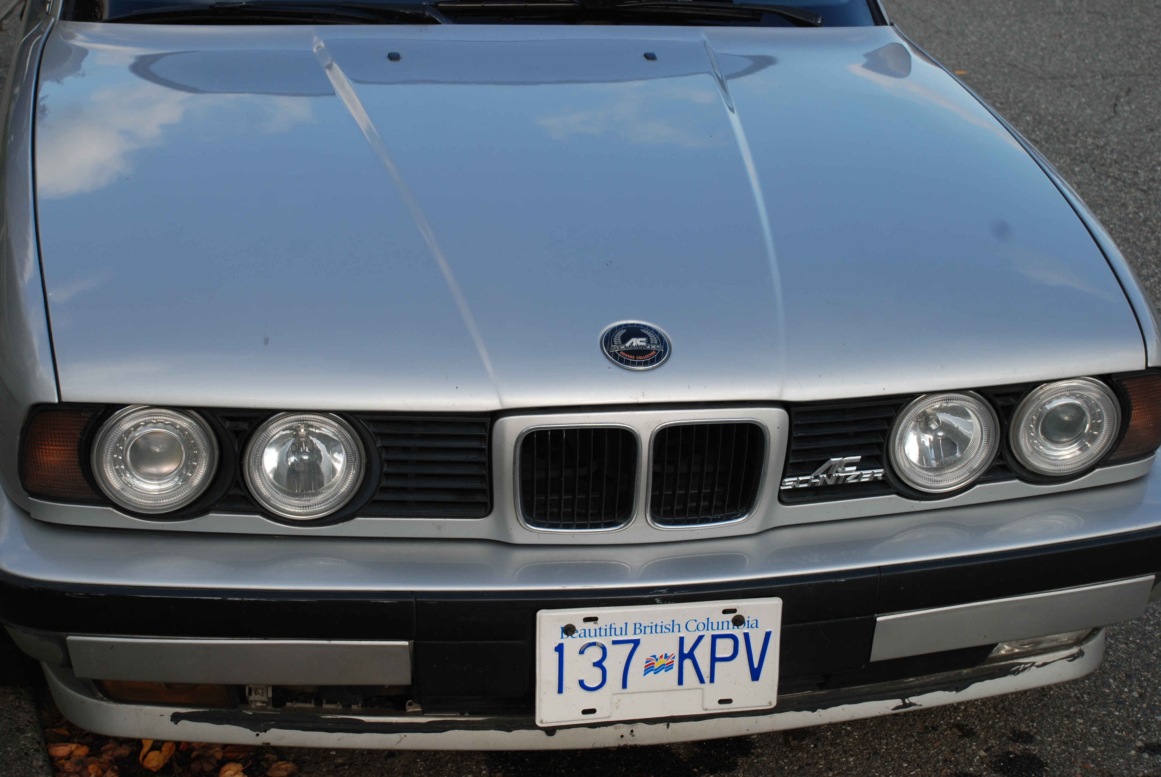 Another calientedesign2 1991 BMW 5 Series post... - 14293915