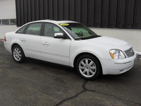 Another brewha05 2006 Ford Five Hundred post... - 14294447