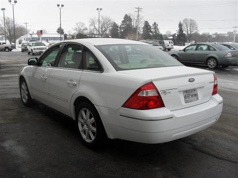 Another brewha05 2006 Ford Five Hundred post... - 14294448