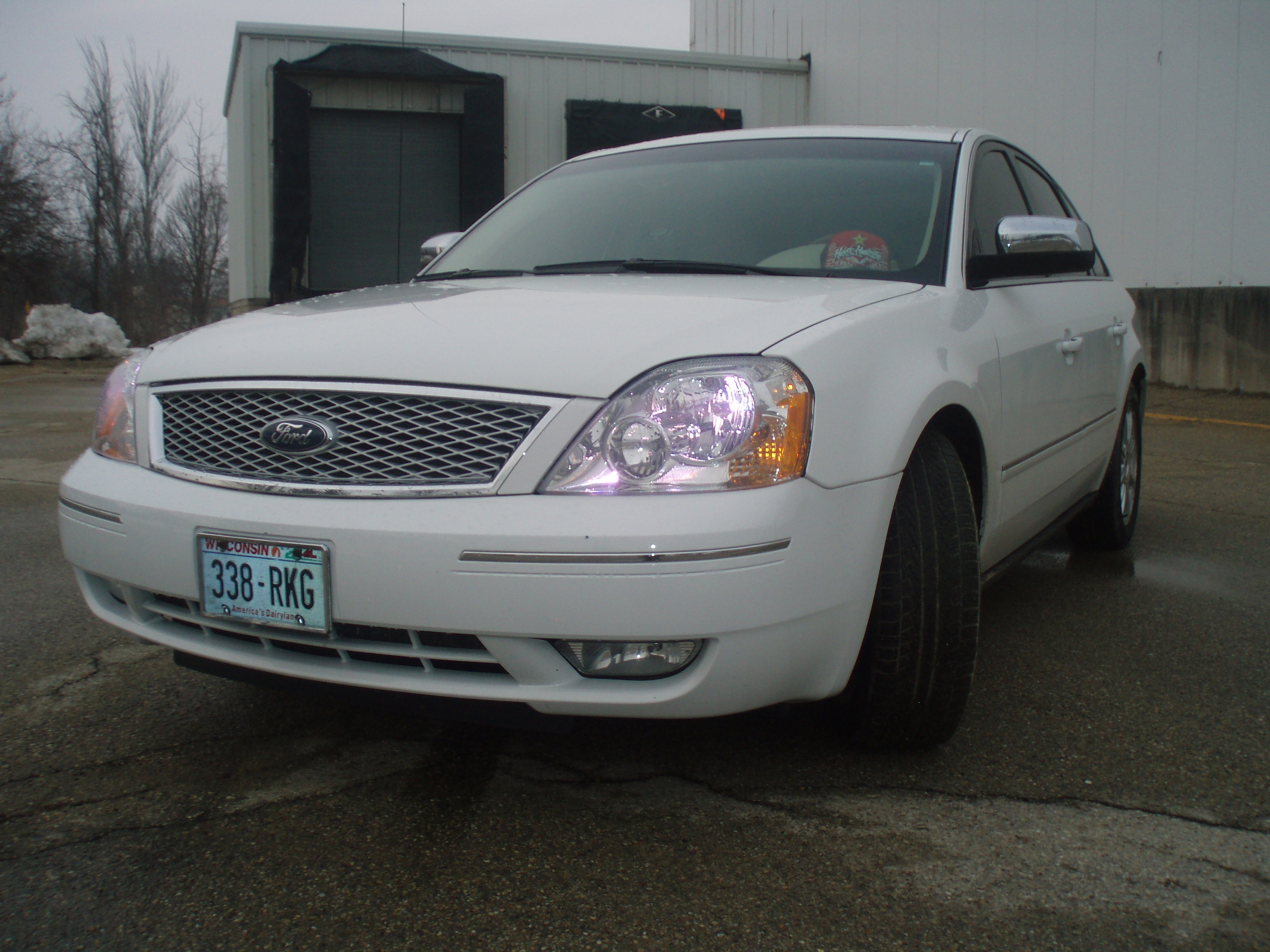 Another brewha05 2006 Ford Five Hundred post... - 14294449