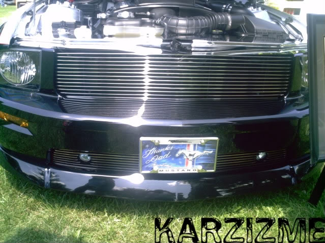 Another KARZIZME 1969 Ford Mustang post... - 14294942