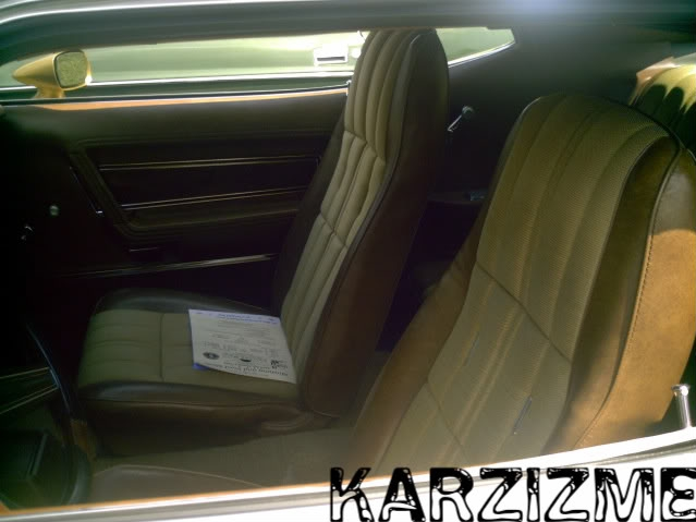 Another KARZIZME 1969 Ford Mustang post... - 14294959
