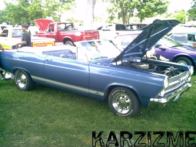 Another KARZIZME 1969 Ford Mustang post... - 14295031