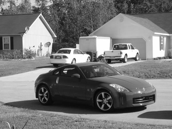 lcplfig21 39 s 2006 nissan 350z coupe 2d in prince frederick md. Black Bedroom Furniture Sets. Home Design Ideas
