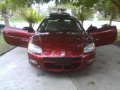 StratsRTs 2001 Dodge Stratus