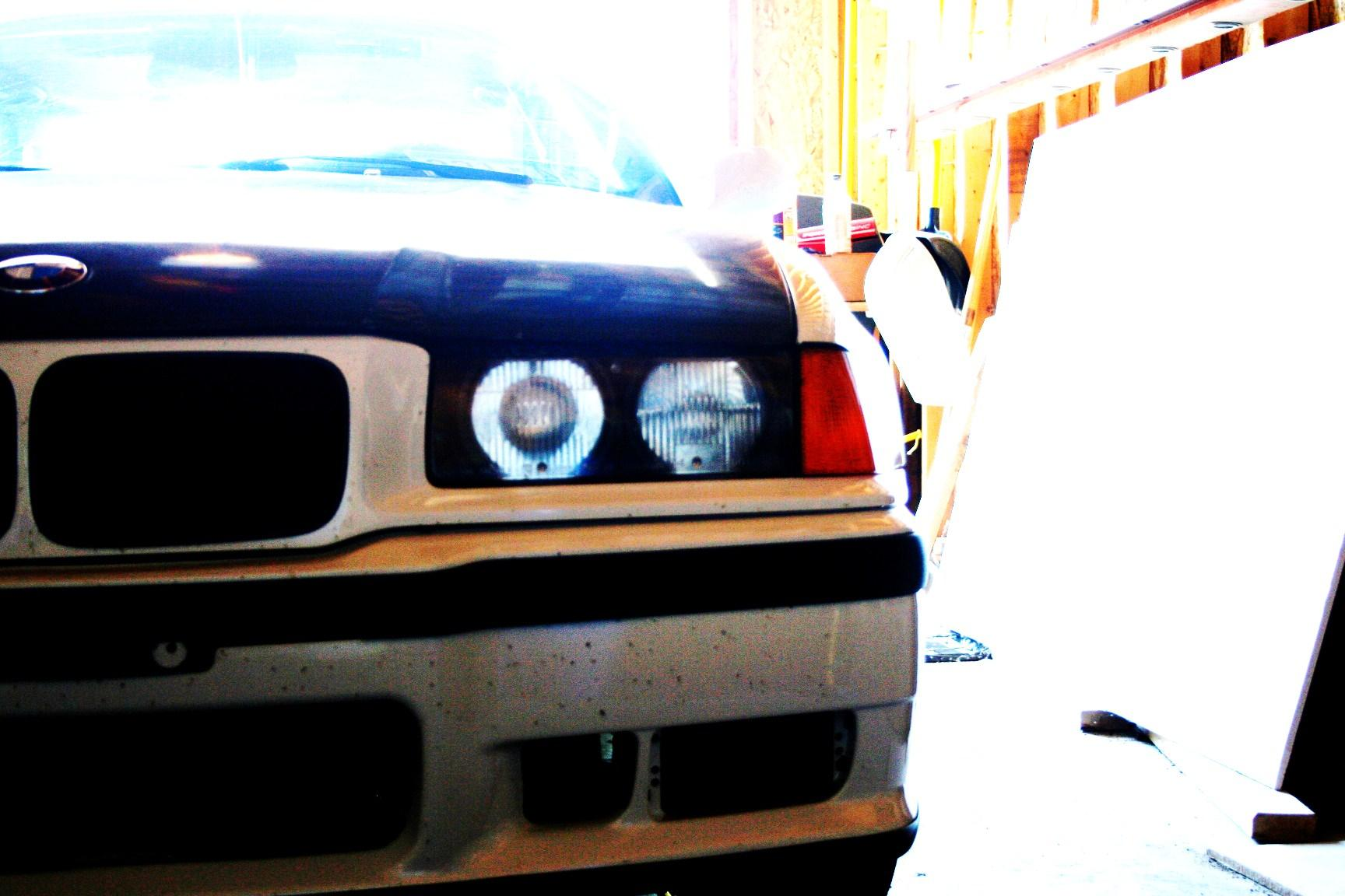 M-Power96's 1996 BMW M3
