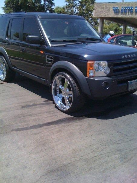 Land Rover Lr3 Weight ✓ Land Rover Car