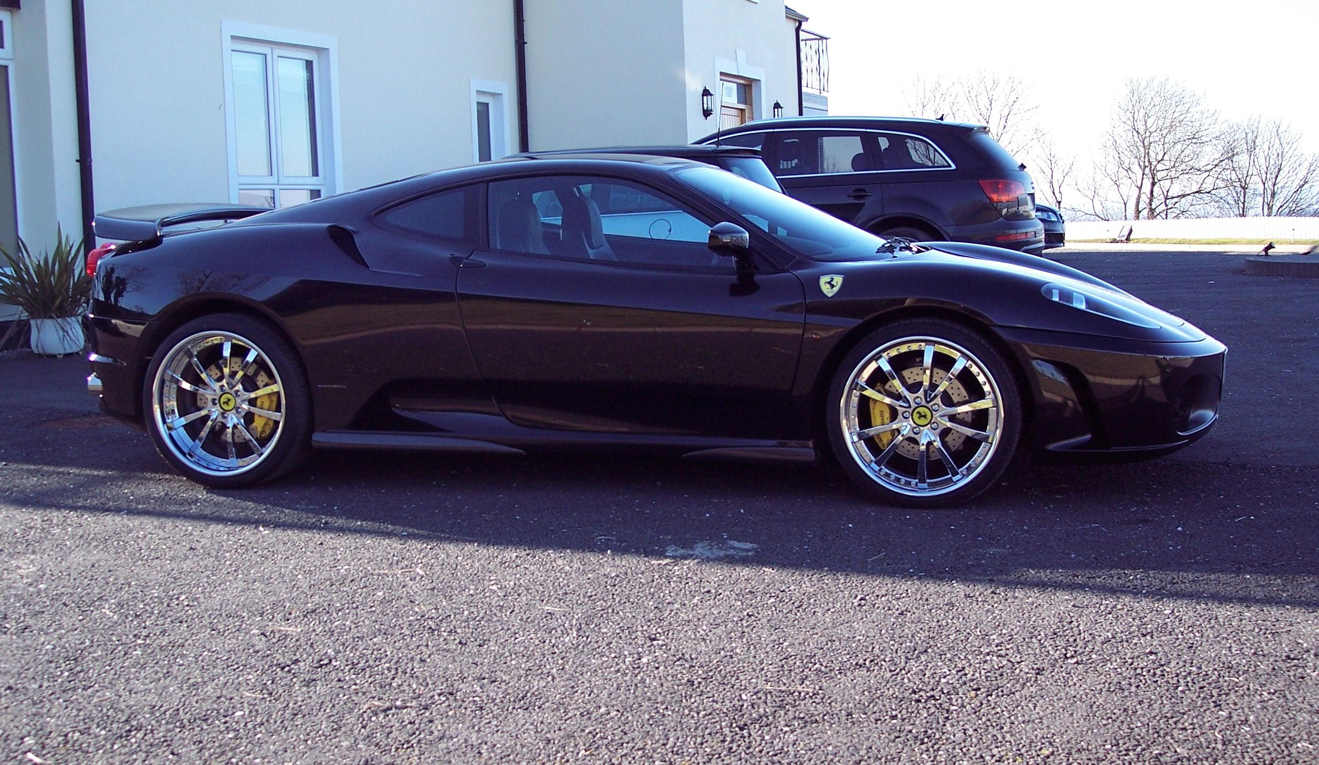 Another RimcityUk 2009 Ferrari F430 post... - 14296965