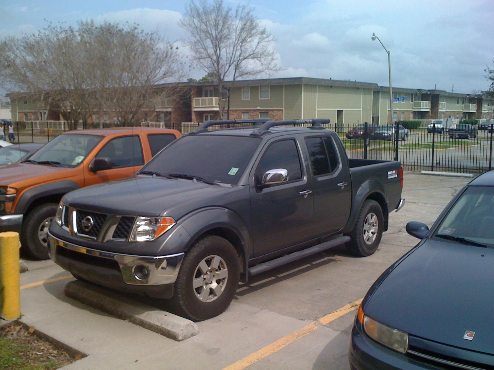 Another jakeo1472 2006 Nissan Frontier Crew Cab post... - 14297176