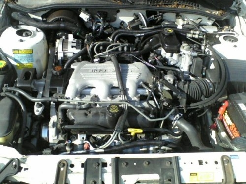 Another mobileaudio219 1994 Chevrolet Corsica post... - 14297348