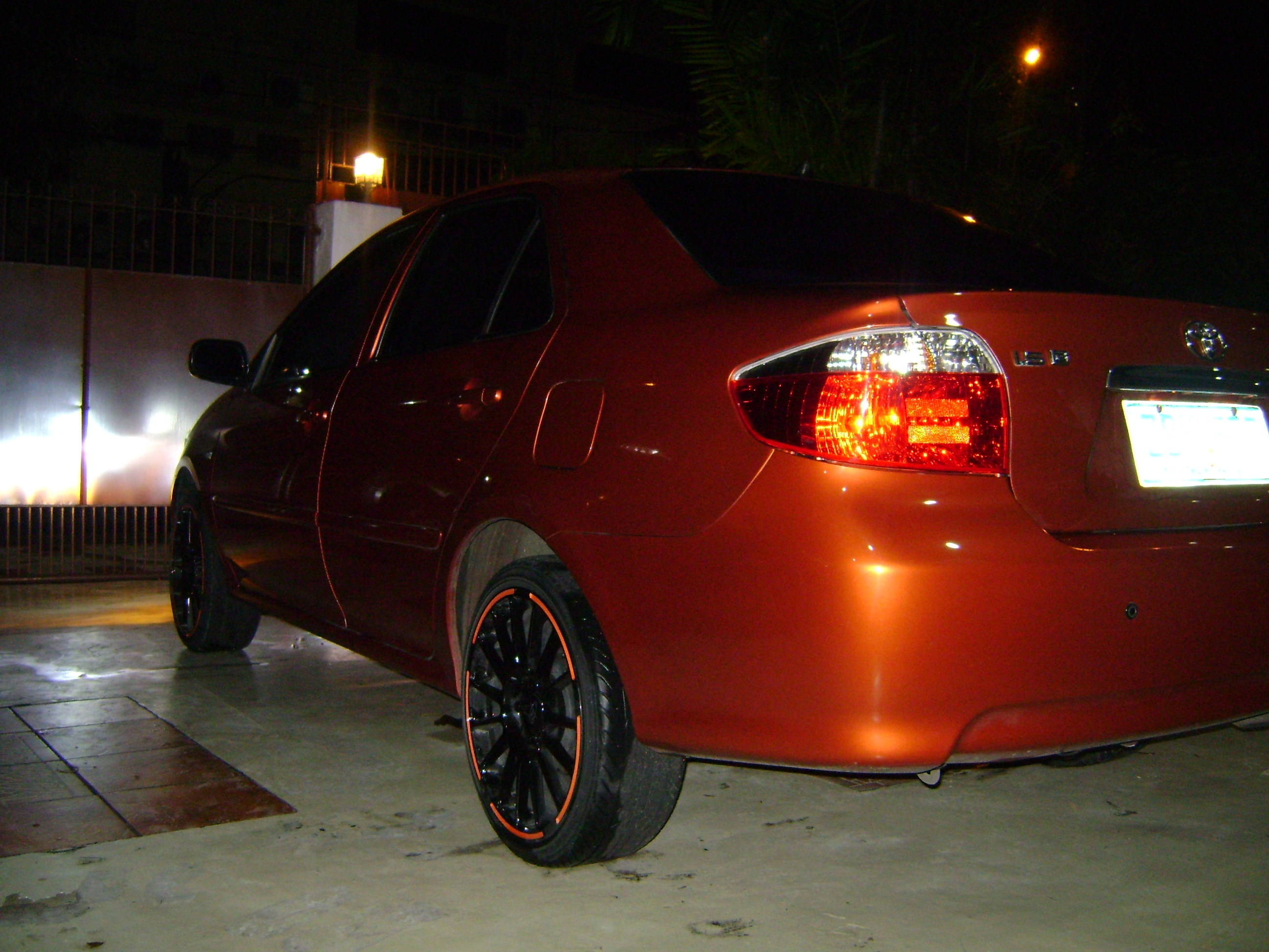 Another mvrm2 2005 Toyota Vios post... - 14296352