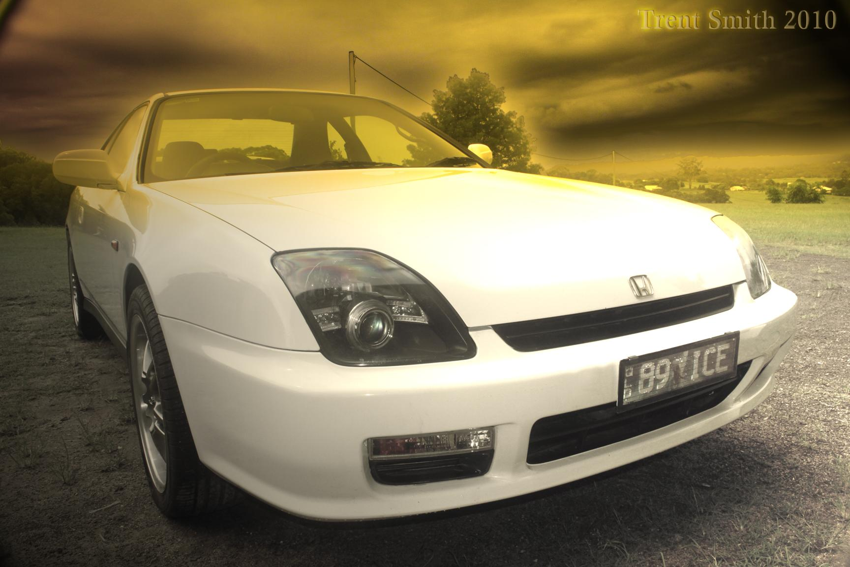 Another TR3NTOS 1998 Honda Prelude post... - 14296357