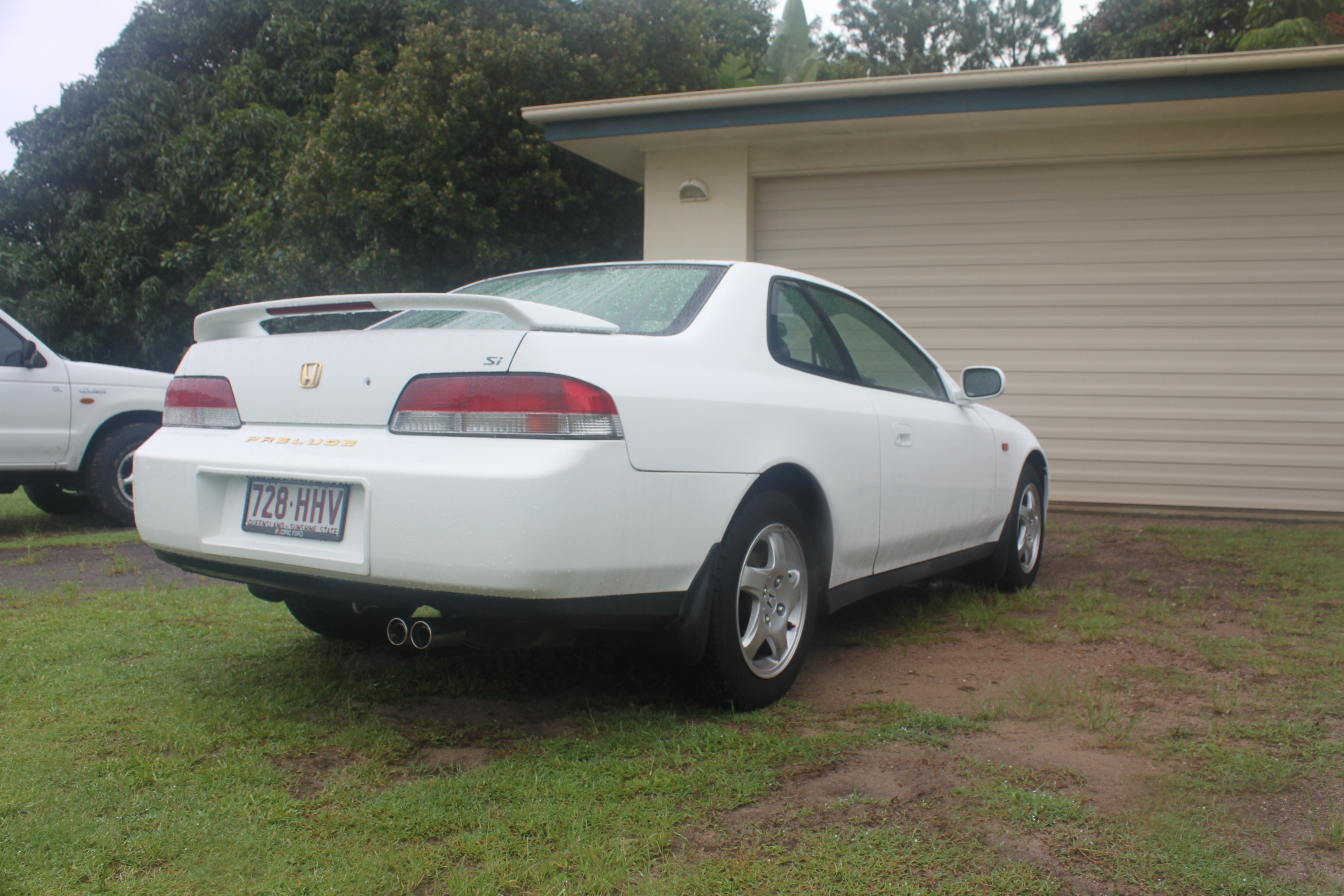Another TR3NTOS 1998 Honda Prelude post... - 14296359