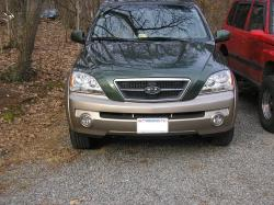 EVILMARK7s 2004 Kia Sorento