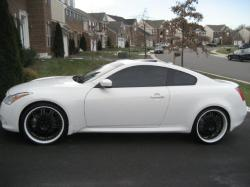 RemixedWhipss 2009 Infiniti G
