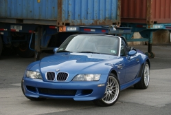 TaTaTootheys 2000 BMW M