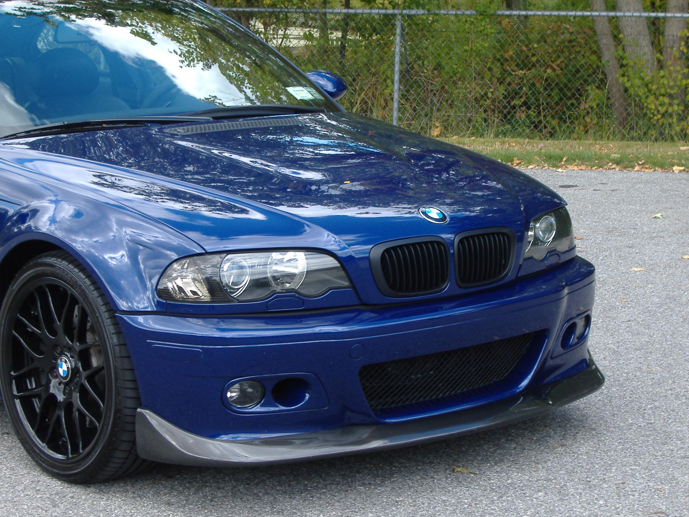 medina87 2005 BMW M3Coupe 2D Specs s Modification Info at