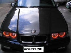 SportlinePHs 1995 BMW 3 Series
