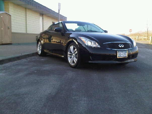 this is my 2009 g37 black , fully loaded nav everything