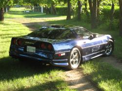 CodyBishop13s 1986 Chevrolet Corvette