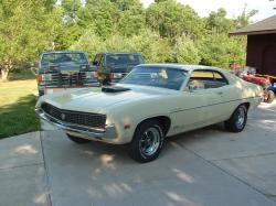 ford300gs 1970 Ford Torino
