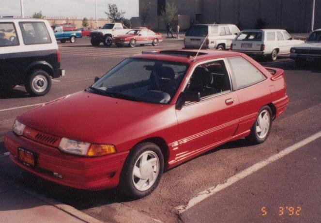 EGT Turbo