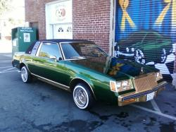 DJBROWNIE55s 1983 Buick Regal