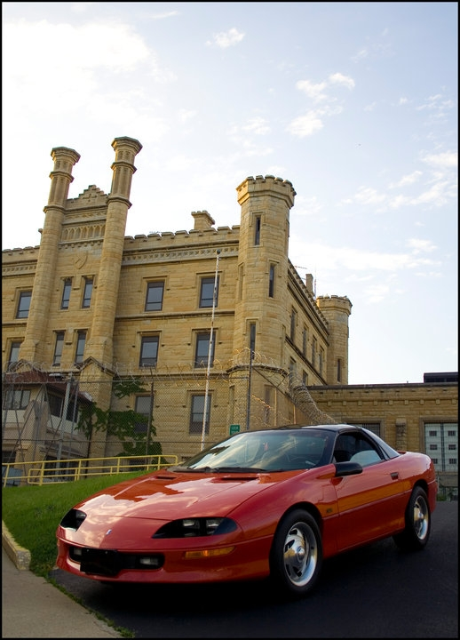 Another LILITALY_101 1996 Chevrolet Camaro post... - 14301583
