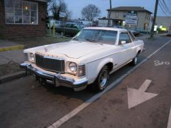 gr8seasts4sale 1976 Mercury Monarch