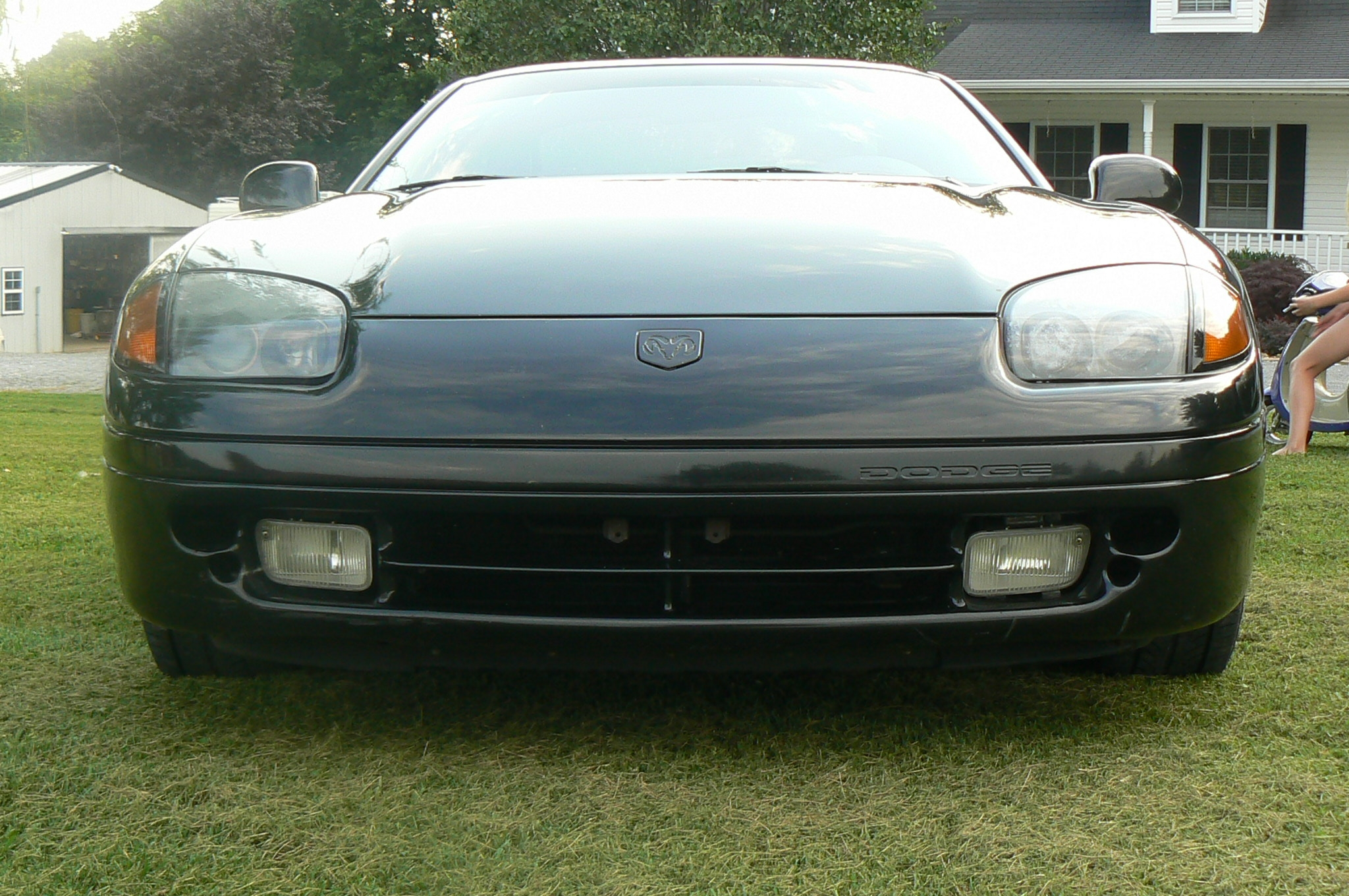 Another CRepp74 1994 Dodge Stealth post... - 14301662