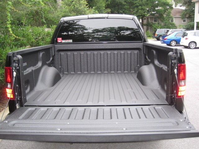 Narvelous1 2008 Ford F150 Regular Cab 14302102