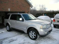 ford300g 2005 Lincoln Aviator